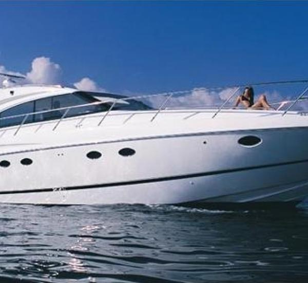 Yacht-Princess-16m